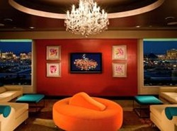 The Stardust Suite @ The Orleans Hotel & Casino